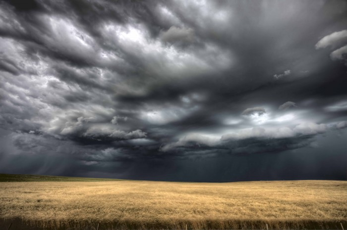 Climate change presents increasing threat to food security globally