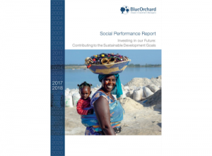 Social Performance Report 2017-2018